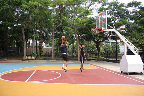6 Pilihan Lapangan Basket di Jakarta yang Terbaik dan