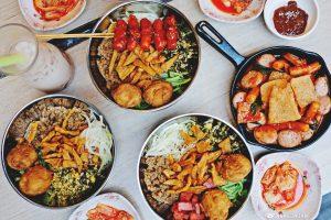 7 tempat makan di kemang village yang terlezat - tempat