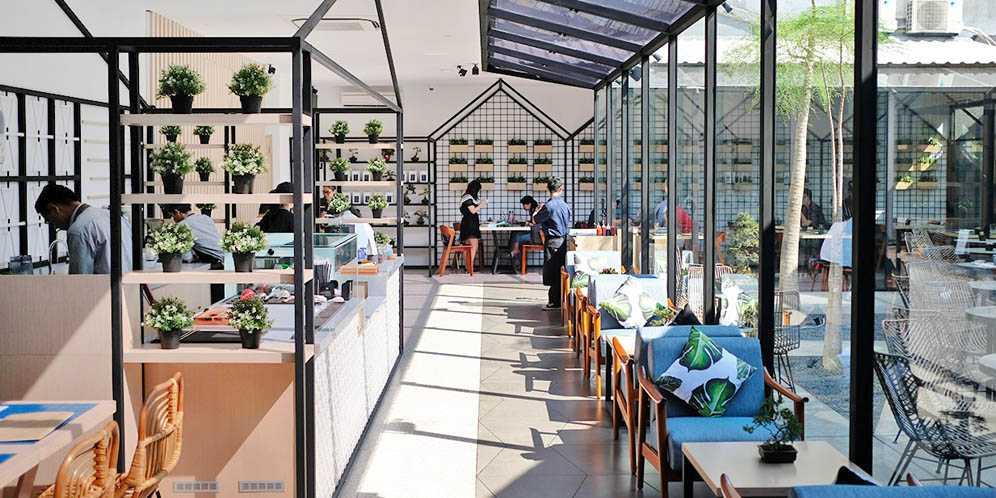 7 Rekomendasi Tempat Nongkrong Di Jakarta Barat Yang Hype Banget Tempat Com