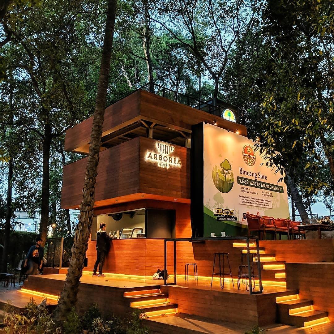 10 Hidden Gems Jakarta Yang Menawarkan Kuliner Lezat Dan