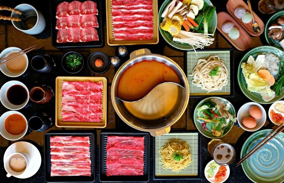 Paregu Jakarta Bersantap Di Restoran All You Can Eat Legendaris Yang Selalu Laris Manis Tempat Com