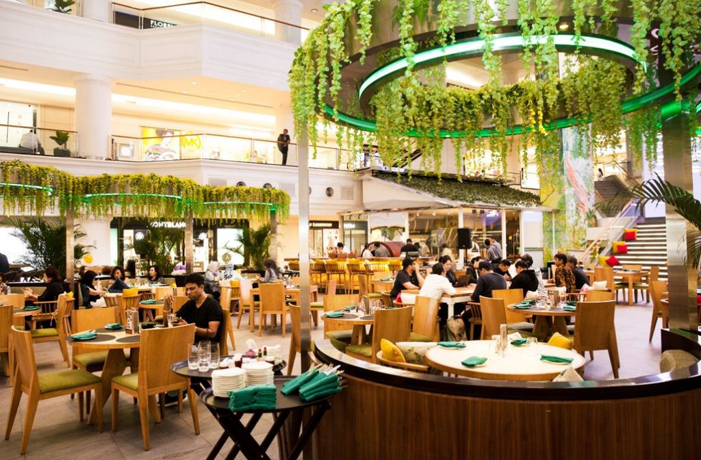 La Moda Restaurant Jakarta Tempat Makan Unik Dengan Berbagai Cita Rasa Tempat Com