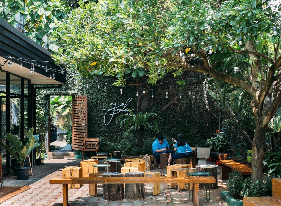 10 Rekomendasi Tempat Makan di Bintaro yang Favorit dan