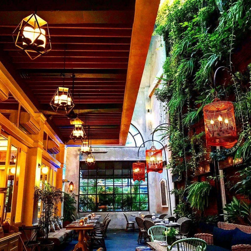 12 Pilihan Restoran Untuk Rayakan Sweet Seventeen Di Jakarta Tempat Com