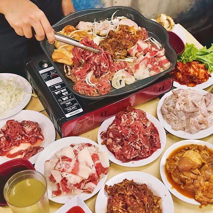 10 Pilihan Tempat Makan All You Can Eat Di Jakarta Barat Yang Digemari Masyarakat Tempat Com
