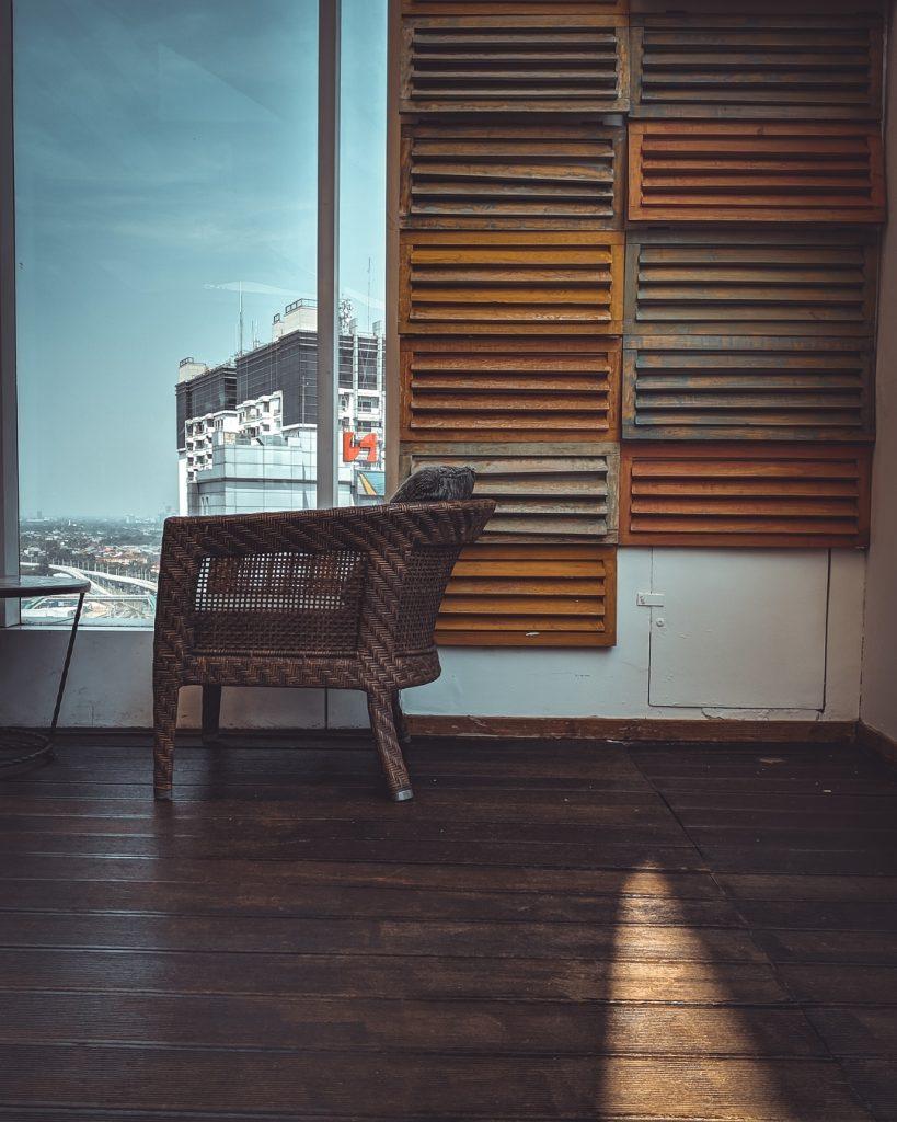 Karumba Rooftop - Kafe Rooftop Seru & Recommended Untukmu ...