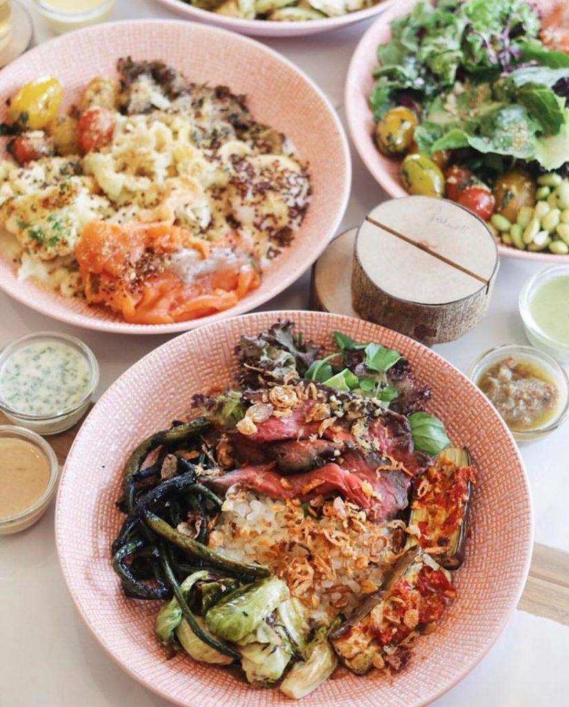 5 Delivery Healthy Food Jakarta Cocok Untuk Diet Di Bulan Puasa Tempat Com