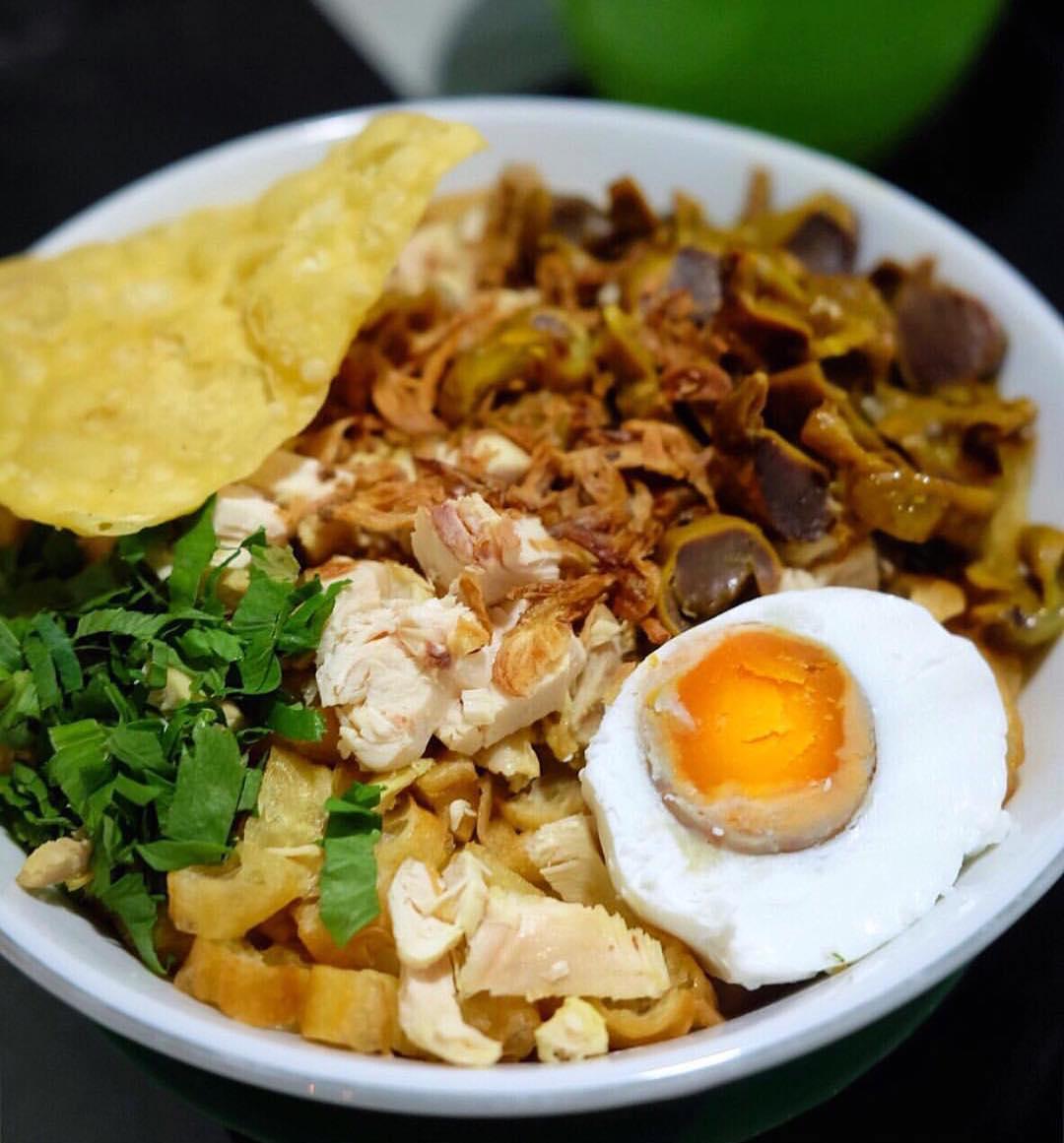 4 Delivery Bubur Jakarta yang Recommended