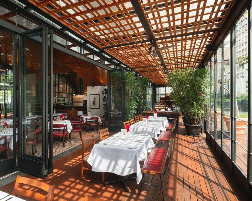 3 Restoran Baru Untuk Nongkrong Di Jakarta 2020