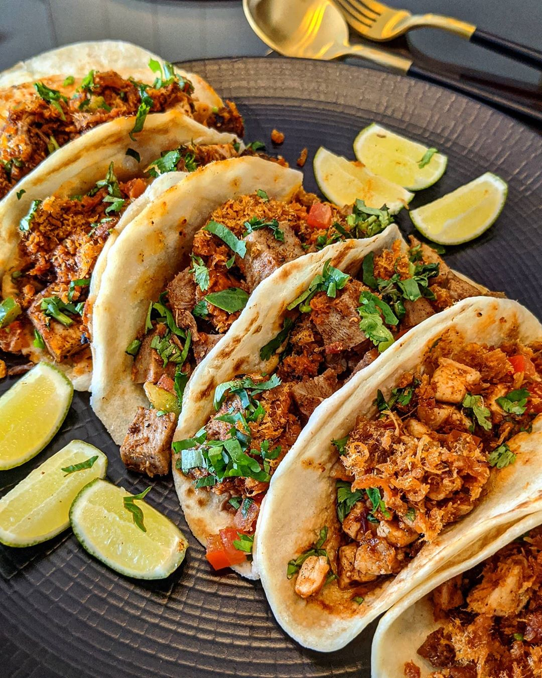 4 Rekomendasi Taco di Jakarta Bercita Rasa Autentik dan Unik