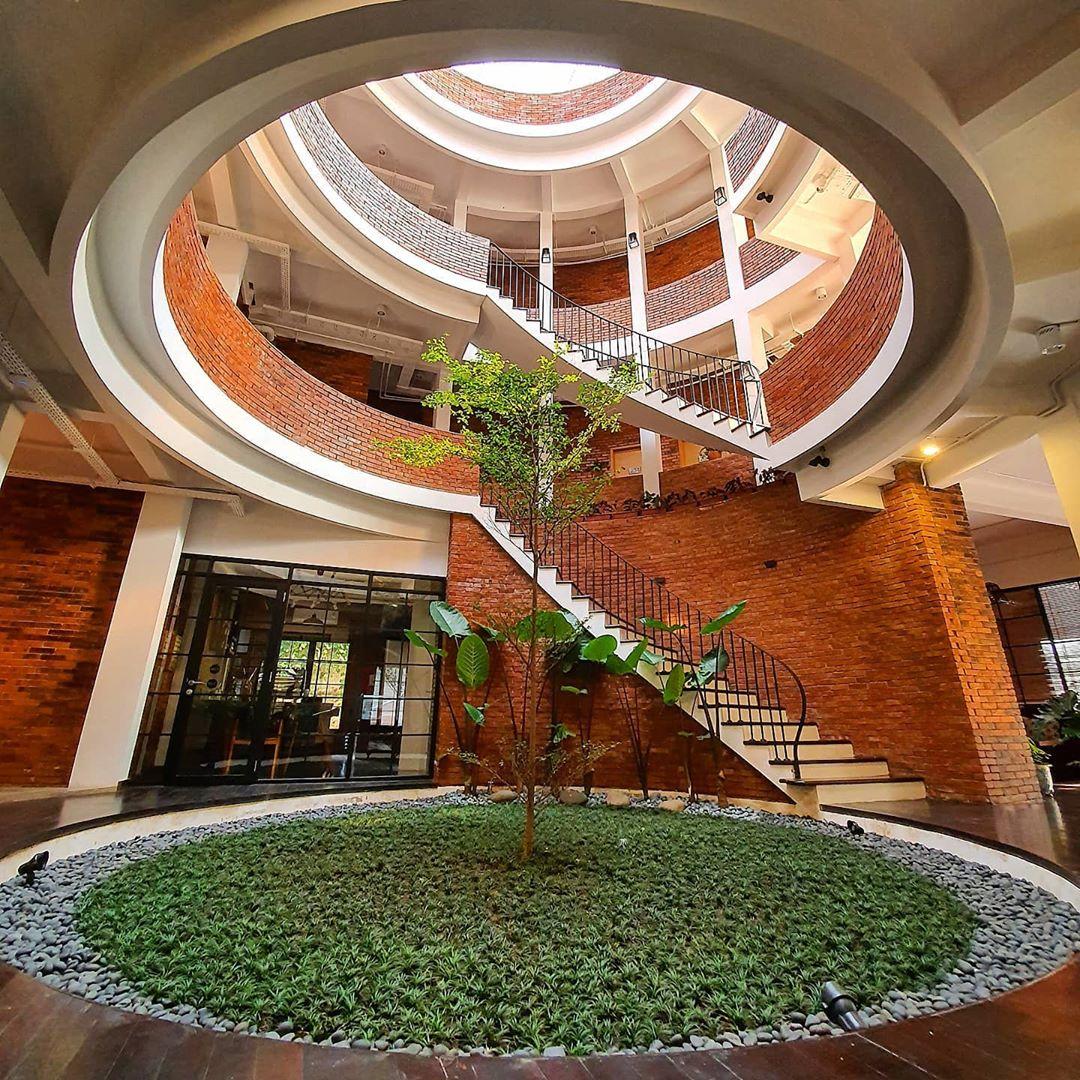 Rumanami Residence – Tempat Ngopi dan Hotel Comfy di Kemang