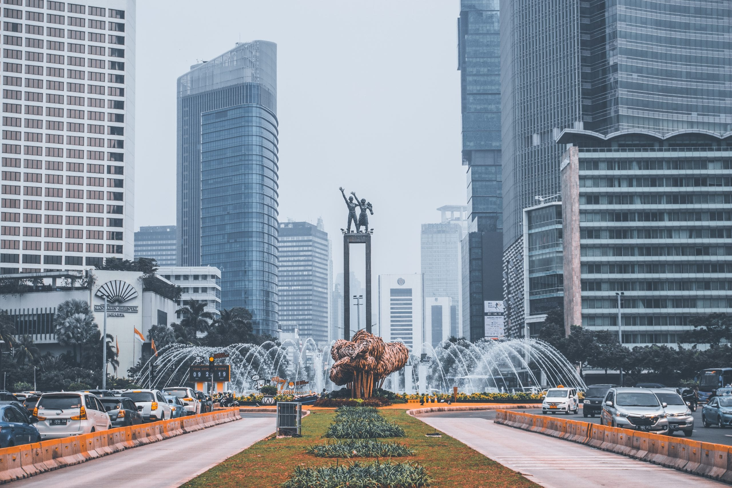 8 Fakta PSBB di Jakarta yang Diberlakukan Kembali Sejak 14 September