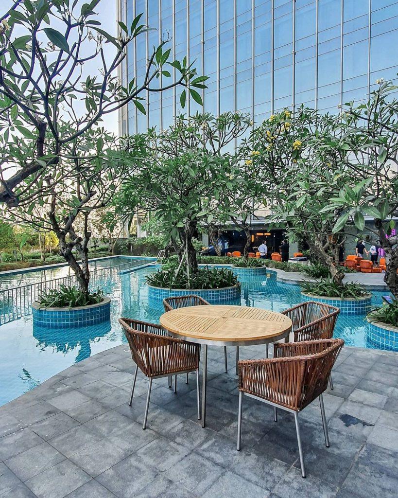 4 Rekomendasi Tempat Staycation Di Jakarta Yang Instagramable Tempat Com